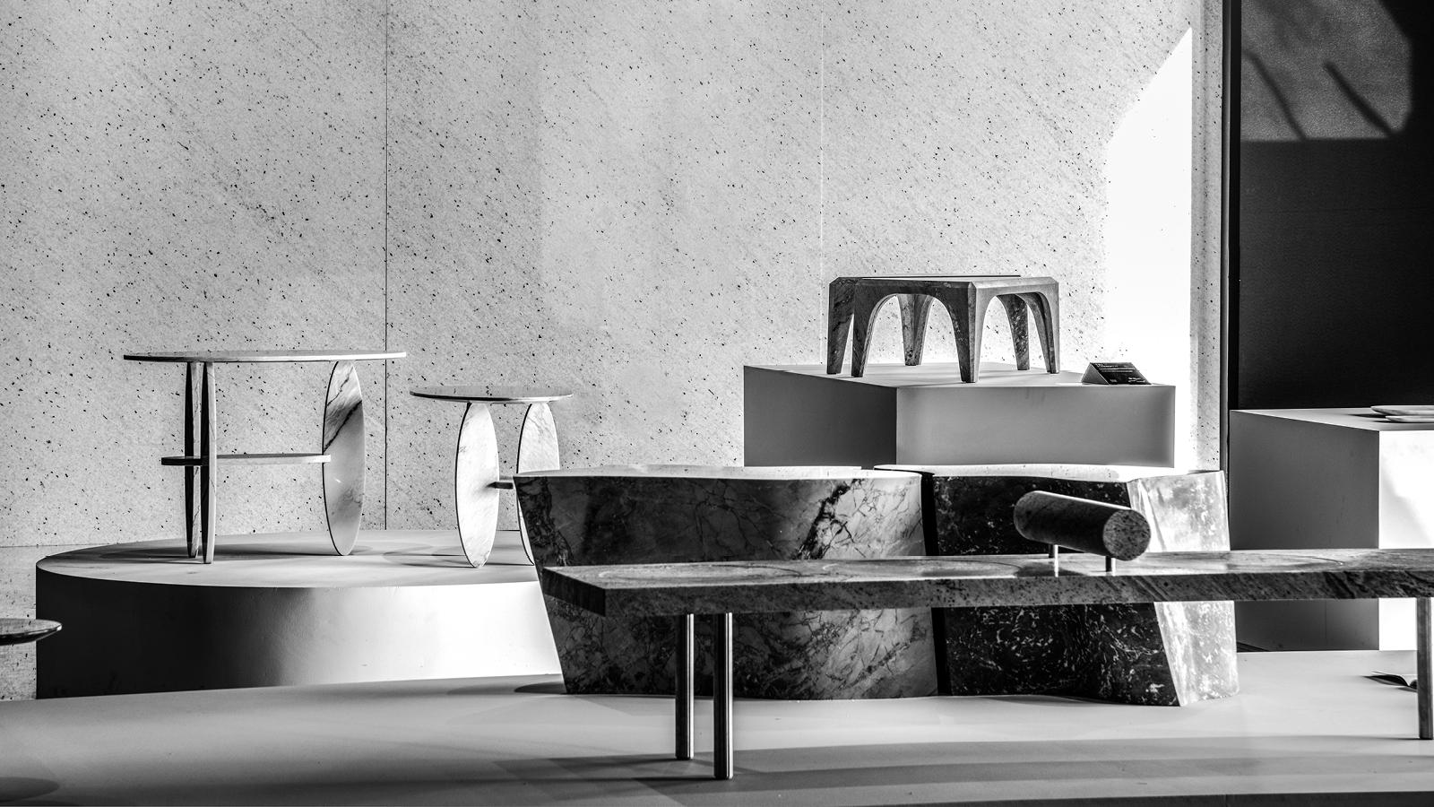 Brazilian Stone Original Design 2019
