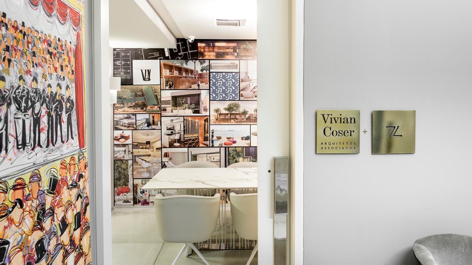 Vivian Coser Arquitetos Vitória